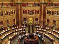 Самые большие библиотеки мира