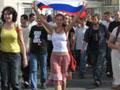 Марш несогласных  в Воронеже 29.05.07