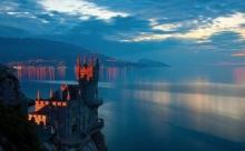 Пять мистических мест Крыма