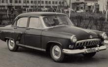 Пять советских автомобилей, популярных на Западе