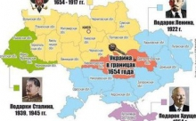 Города Украины: просто исторические факты