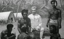 Экскурс в историю: Русь Тропическая