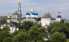 Семь самых красивых городов около Москвы