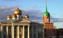 Тайны Тульского кремля